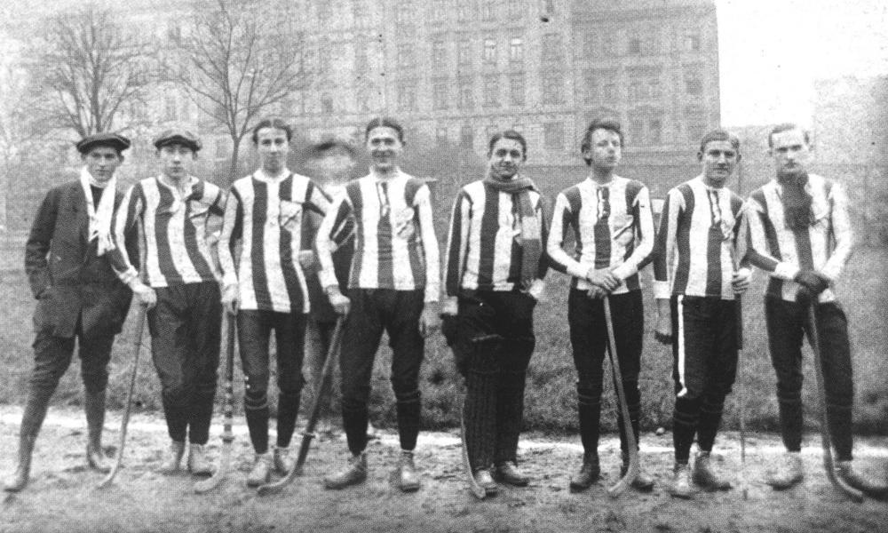 Foto z roku 1904